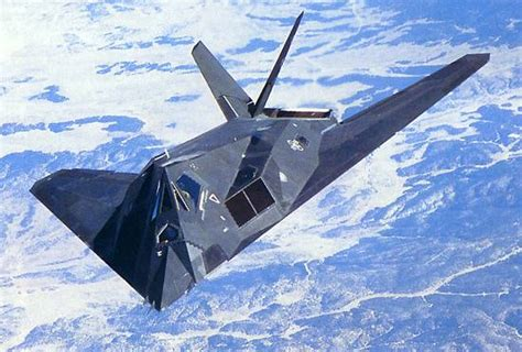 F-117A Nighthawk 1st Stealth Fighter Aircraft |Military ... F 117 Stealth Fighter Cockpit