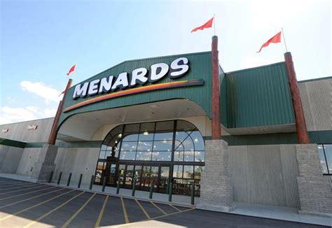 image gallery menards store