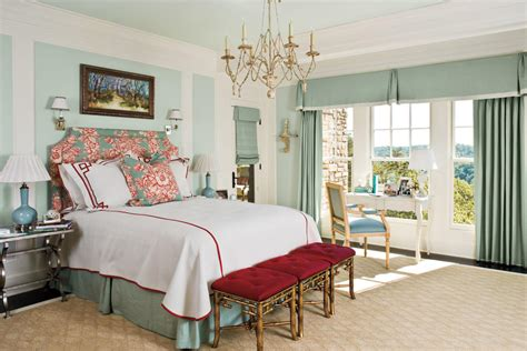 cranberry bedroom ideas cranberry crisp beautiful blue bedrooms southern living
