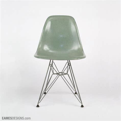 Ou Acheter Chaise Eames by Chaise Eames Dsr