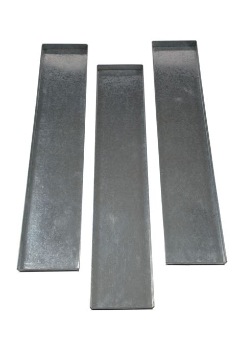 galvanized metal plant trays  orders ship