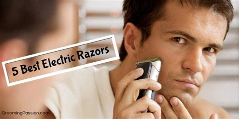 best electric razors for best electric shaver and electric razor reviews for to