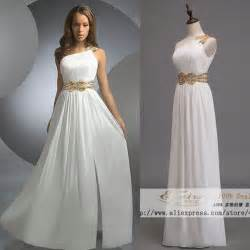 Galerry gold sheath dress