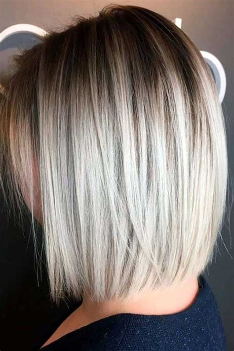 pics of hair styles for thin hair and oblong faces short haircuts for fine hair hairiz