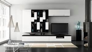imagenes en blanco y negro modernas foto composici 243 n sal 243 n moderna lacada en blanco y negro