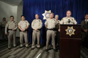 cop killers had 3 earlier talks with vegas daily