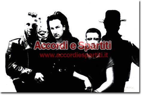 u2 sunday bloody sunday testo sunday bloody sunday u2 accordi e spartiti