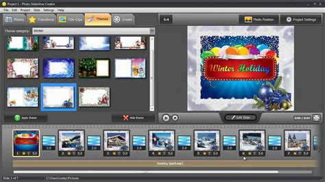 photo slideshow creator make hd photo slideshow with how to make a professional photo slideshow youtube