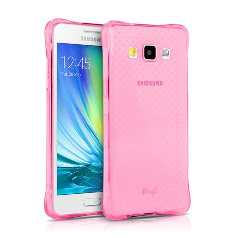 Softcase Jacket For Samsung Galaxy A5 slim bumper phone cover soft tpu material for samsung galaxy a5 ebay