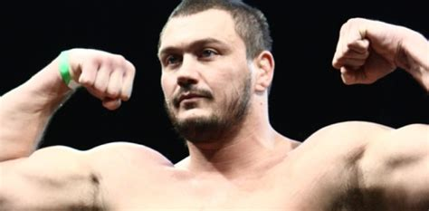 Mat Mitrione by Ufc Heavyweight Matt Mitrione Suspended For Quot Breach Of