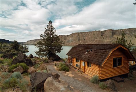 Places To Rent Cabins 25 places to rent a cabin around oregon oregonlive