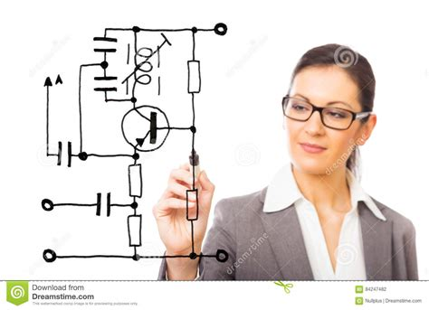 ic layout contractor engineer electrical engineering stock photo image of designing