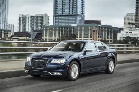 Pictures Of Chrysler 300 by 2017 Chrysler 300 Review Ratings Specs Prices And