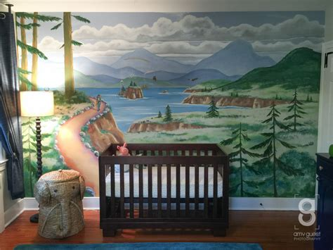 outdoor themed baby room baby guest outdoor theme nursery project nursery