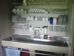 Kitchen Sink Dish Drying Racks Dish Drying Racks Above Sink Kitchen Dish Drying Racks Sinks And Dishes