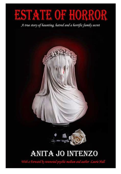 Creepy Books Covers Energy jo intenzo haunted author my dolls are not creepy