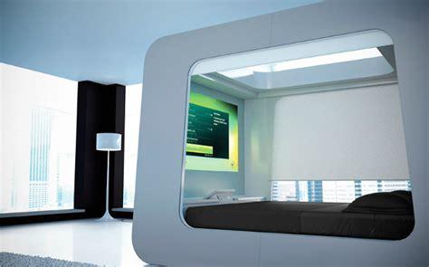 smart bedroom technology une journ 233 e en 2050 avec mes objets connect 233 s partie 1
