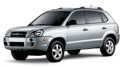 07 Hyundai Tucson by 2007 Hyundai Tuscon Conceptcarz