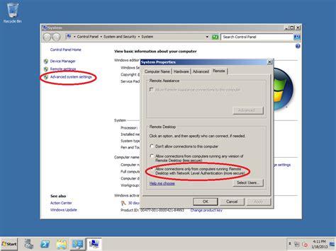 remote desktop server port daniel kovacs ccnp network automation specialist