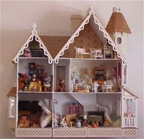 bunny doll house wanna in el paso