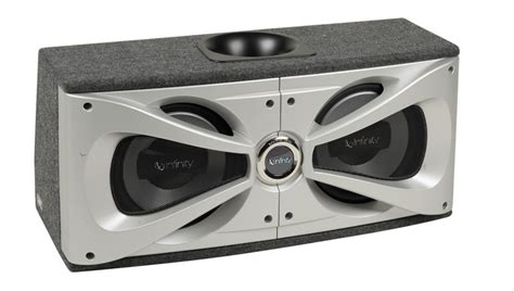 Infinity Auto Hifi by Test Car Hifi Subwoofer Geh 228 Use Infinity Reference