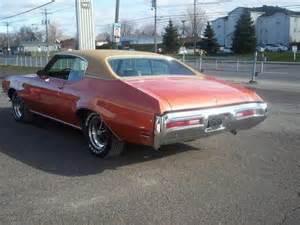 1971 Buick Gs 455 Used Cars Autocatch