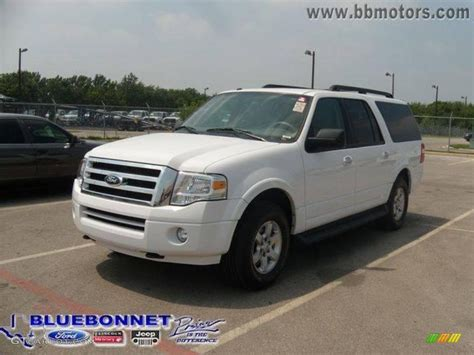 ford expedition el 2009 ford expedition el photos informations articles
