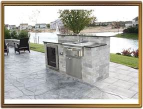 diy outdoor kitchen island 1000 images about outdoor kitchen on pinterest diy