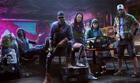 dogs 2 rating dogs 2 review ubisoft s is dedsec on becoming a classic