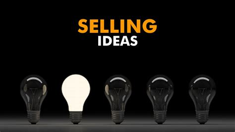 Where To Sell A by Sales Techniques How To Sell Ideas To Big Companies