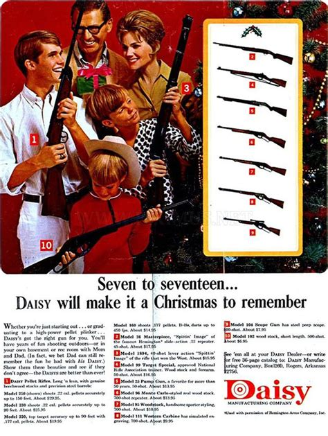 20 bizarre and disappointing vintage christmas ads you