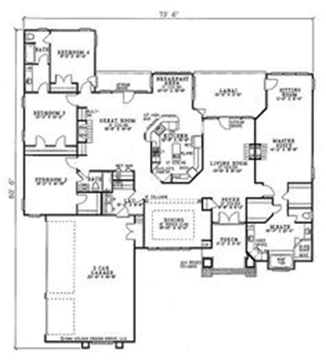 House Plans With Kitchen In Middle floor plans on apartment floor plans ranch home plans and house plans