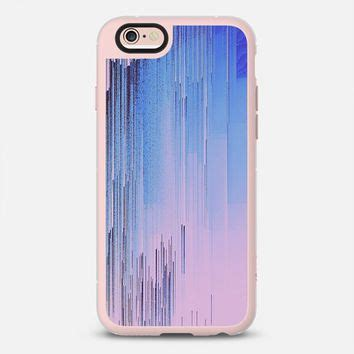 glitch 1 iphone 6s plus by duckyb from casetify phone