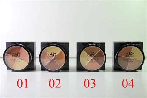 Harga Mineral Botanica Air Cushion Foundation toko kosmetik dan bodyshop 187 archive menow pro