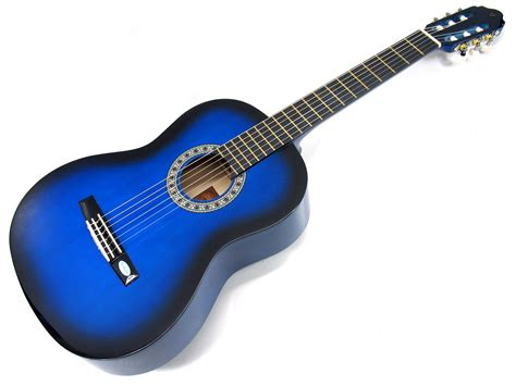 blue song guitar about maeve louise heaney