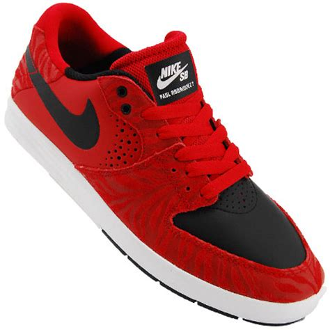 New Arrival Jr Shoes 1138 nike paul rodriguez 7 premium shoes in stock now at spot