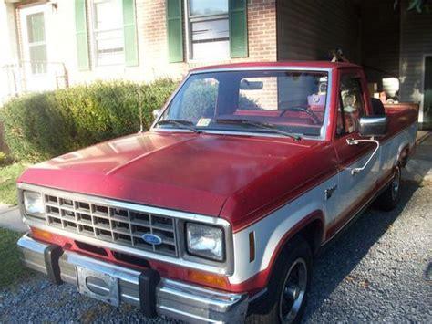 1983 ford ranger diesel 1983 ford ranger diesel top speed