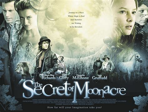 film fantasy moonacre dakota blue richards revient 224 la fantasy elbakin net