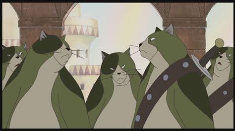 ghibli film the cat returns the cat returns studio ghibli image 25671192 fanpop