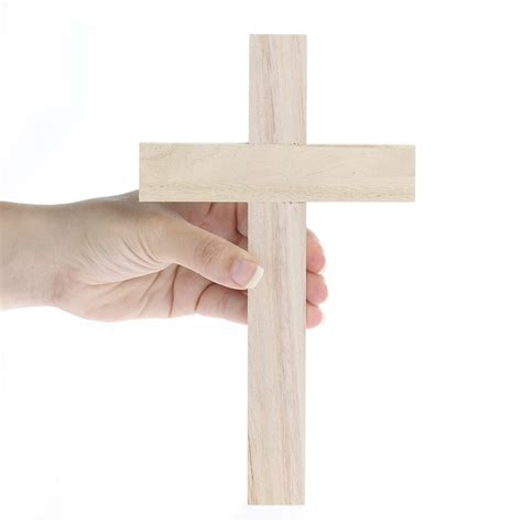 wooden craft unfinished wood wall cross wood cutouts unfinished