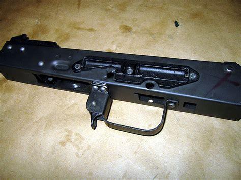 ak side scope rail side rail mounting question the ak files forums