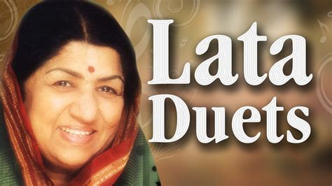 inian song non stop lata mangeshkar duets hd jukebox 1