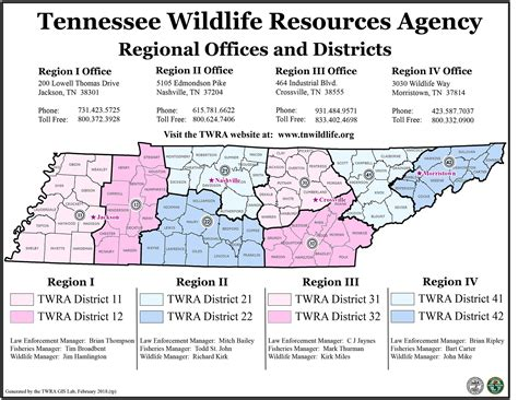 twra boat registration numbers tennessee wildlife resources agency contact information