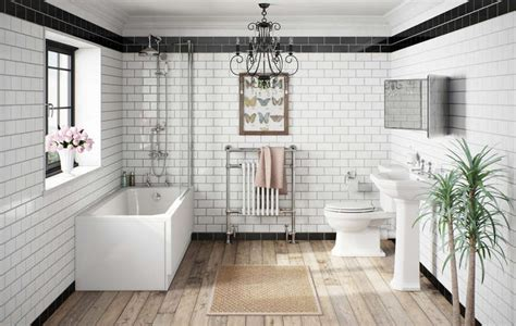 Redo Bathtub Different Ways To Use Metro Tiles Victoriaplum Com