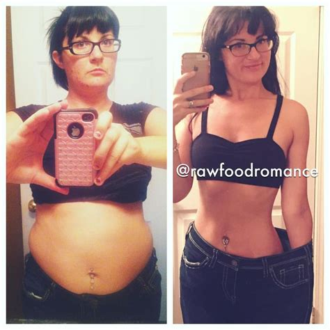 Vegan Detox Results by 857 Best Foodist Before And After Images On