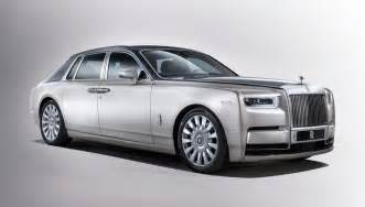 What Are Rolls Royce C Shares 2018 Rolls Royce Phantom Resets The Benchmark The Torque