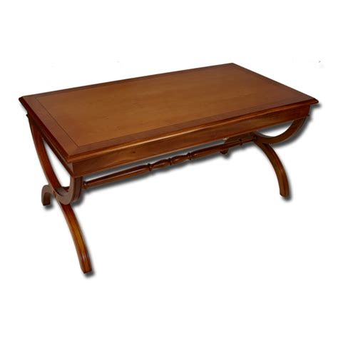 Reproduction Burr Walnut Roman Coffee Table Reproduction Coffee Tables