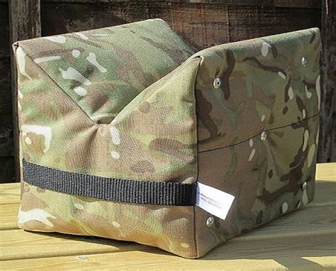 bench rest bag mk4 bench rest bag equifix shooting bags uk