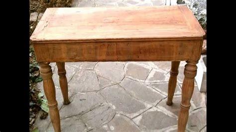 come restaurare un tavolo antico ristrutturare tavolino intarsiato antico