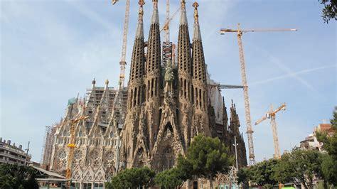 Sagrada Familia Hotel   takvim kalender HD